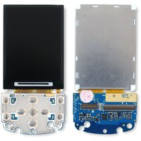 LCD for Samsung L770V Cell Phone