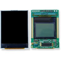 LCD for LG KP202 Cell Phone