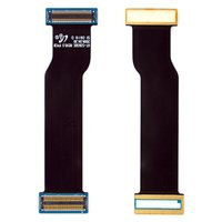 Flat Cable for Samsung S3930C Cell Phone, (for mainboard, with components)