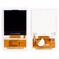 LCD for LG GB108, GB109, GB110 Cell Phones