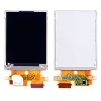 LCD for LG KM500, KM501 Cell Phones