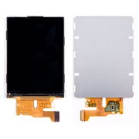 LCD for Sony Ericsson U100 Cell Phone