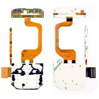 Keyboard Module for Nokia 5730 Cell Phone