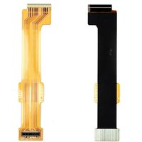 Flat Cable for LG GU230 Cell Phone, (for mainboard, with components)
