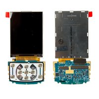 LCD for Samsung L810, L811 Cell Phones