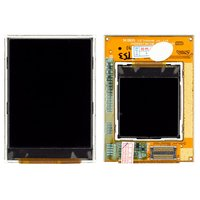 LCD for LG KU450 Cell Phone