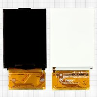 LCD for China-Changhong C8011 Cell Phone, (37 pin, (60*43)) #TFT8K2485FPC-A1-E/T024HN093J