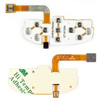Keyboard Module for Samsung I5700 Galaxy Spica Cell Phone