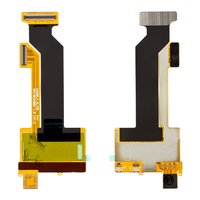 Flat Cable for LG GU280 Cell Phone, (for mainboard, with components)