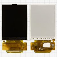 LCD for China-iPhone 3g, 3gs, i9 Cell Phones, (37 pin, (77*55)) #FPC2264A-V0/CTM320QUNW-011(007)/YS320006/JTD032003C0
