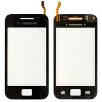 Touchscreen for Samsung S5830 Galaxy Ace Cell Phone, (black)