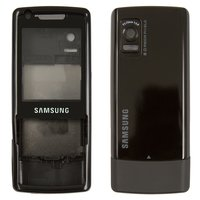 Housing for Samsung L700 Cell Phone, (black, high copy)