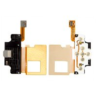 Keyboard Module for HTC T3232 Touch 3G, T3238 Cell Phones