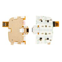 Keyboard Module for HTC S710 Cell Phone, (upper)