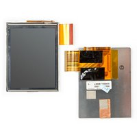 LCD for Acer N30 Cell Phone, (with touchscreen)