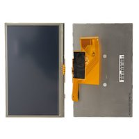 LCD for GPS 4,3' Car Navigator, (4.3