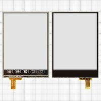 Touchscreen for China-phone universal Cell Phone, ((60 mm * 42 mm), 73 mm, type 9)