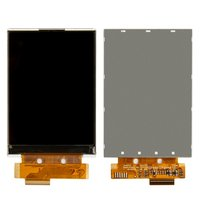 LCD for LG KC560 Cell Phone