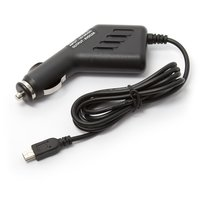 Car Charger for GPS 3,5', 4,3', 4,7', 5,0', 5,0' HD, 6,0', 7,0' Car Navigators, ((5V, 2A), mini USB)
