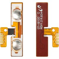 Flat Cable for Samsung I9100 Galaxy S2 Cell Phone, (sound button, with components)