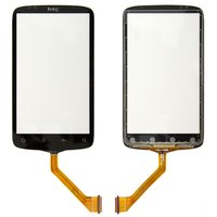 Touchscreen for HTC G12, S510e Desire S Cell Phones