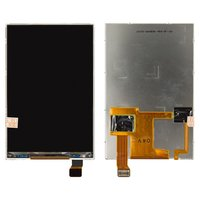 LCD for HTC C510e Salsa , G15 Cell Phones