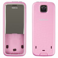 Housing for Nokia 7310sn Cell Phone, (pink, high copy)