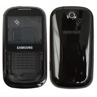 Housing for Samsung B3210 Cell Phone, (black, high copy)