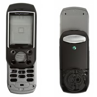 Housing for Sony Ericsson S700 Cell Phone, (black, high copy)