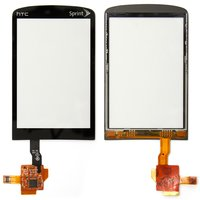 Touchscreen for HTC A6262 Hero, G3 Cell Phones, (CDMA version)