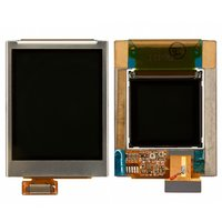 LCD for LG CU500 Cell Phone