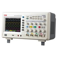 Digital Oscilloscope UNI-T UTD4104C