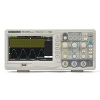 Digital Oscilloscope SIGLENT SDS1102CML