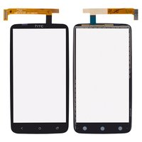 Touchscreen for HTC G23, S720e One X, X325 One XL Cell Phones
