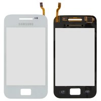 Touchscreen for Samsung S5830 Galaxy Ace Cell Phone, (white)
