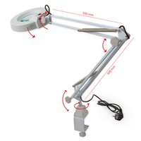 Magnifying Lamp Quick 228L (8 dioptres)