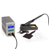 Induction Lead-Free Soldering Station QUICK 202D ESD