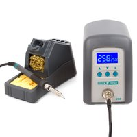 Lead-Free Soldering Station QUICK 3202 ESD