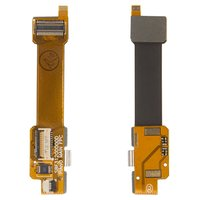 Flat Cable for Alcatel OT880 Cell Phone, (for mainboard, with components)