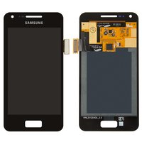 LCD for Samsung I9070 Galaxy S Advance Cell Phone, (black, with touchscreen)