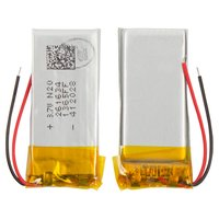 Battery for Apple iPod Nano 6G MP3-Player #616-0531