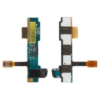 Keyboard Module for Samsung I9023 Cell Phone, (with headphone connector)