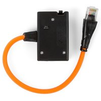 Cable ATF/Cyclone/JAF/MXBOX HTI/UFS/Universal Box F-Bus para Nokia 101/100
