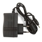 Mains Charger for China-Tablet PC Tablets, (d 2,5 mm, (9V, 2A))