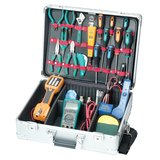 Communication Network Maintenance Kit Pro'sKit PK-14019B