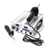 Hot Air Soldering Station AOYUE 899A+