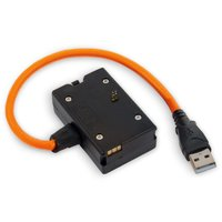 ATF/Cyclone/JAF/MXBOX HTI/UFS/Universal Box F-Bus Cable for Nokia 205