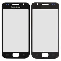 Housing Glass for Samsung I9000 Galaxy S Cell Phone, (black)