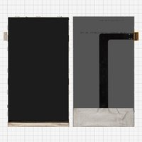 LCD for Caesar A9600, H9300+, H9500; Zopo ZP900 Leader , ZP910 Leader  Cell Phones #SM-053ANTP02A-16/BL-053BLS12021
