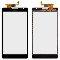 Touchscreen for Huawei Ascend Mate MT1-U06 Cell Phone
